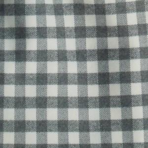 Karo blau-natur 103017 Muster