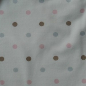 Pilon rose 204279 Muster