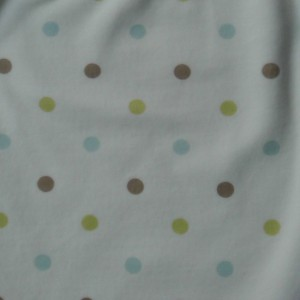 pilon hellblau 204280 Muster